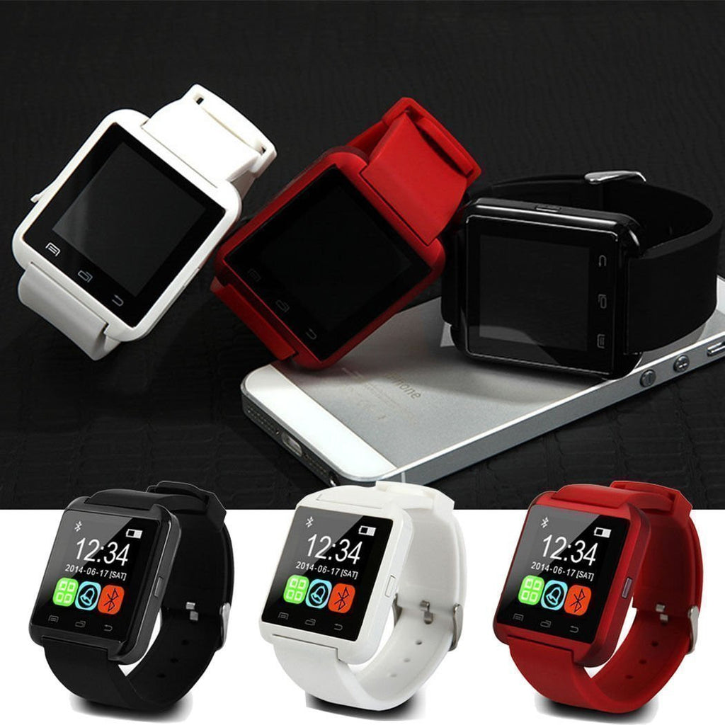 Premium Quality Smart Watches with Bluetooth