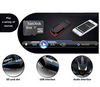 Premium Quality MP3 Player with LCD / SD Card Slot / Remote Control / AUX