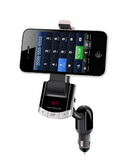 High Quality Bluetooth MP3 USB / Phone Holder / Remote - Qtopdeals - 9