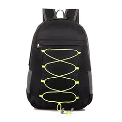 New arrival outdoor waterproof lightweight custom hiking backpack bag