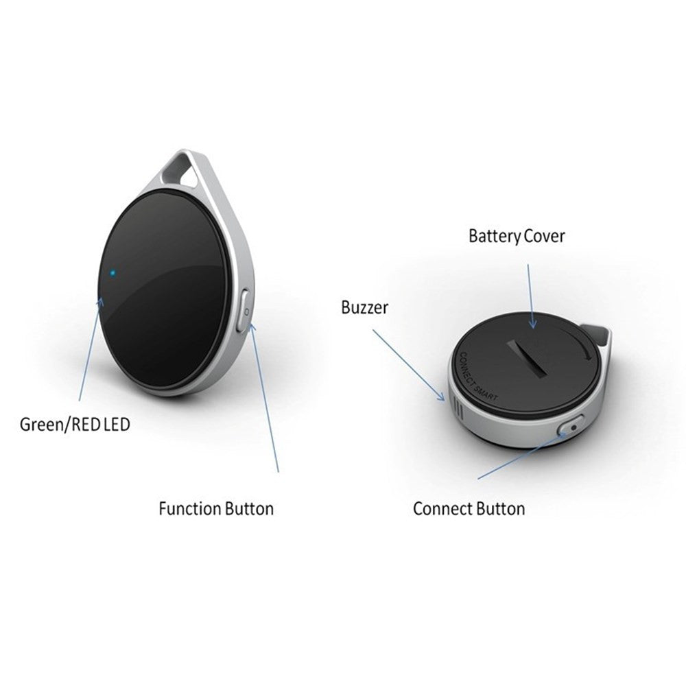 GPS Bluetooth tracker by Track Easy