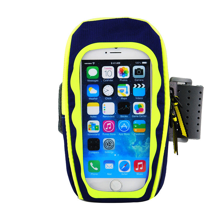 Best Running Pouch Case For iPhone, Mobile Phone Arm Pouch, Waterproof Cell Phone Pouch