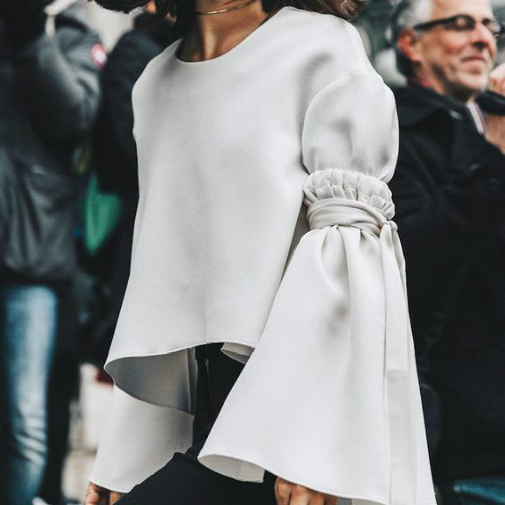 20+ Bell Sleeves You Should Have
