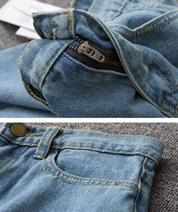 Jeans 80 'Retro Simple Mom - Lupsona
