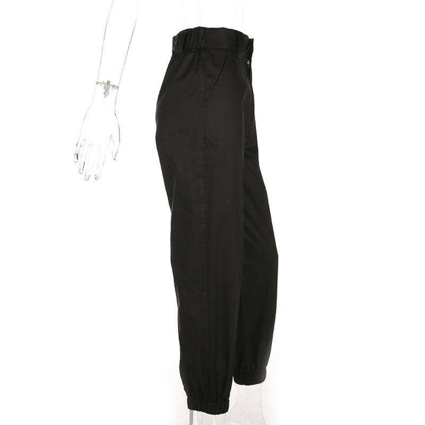 Chic Chic Harem Pants