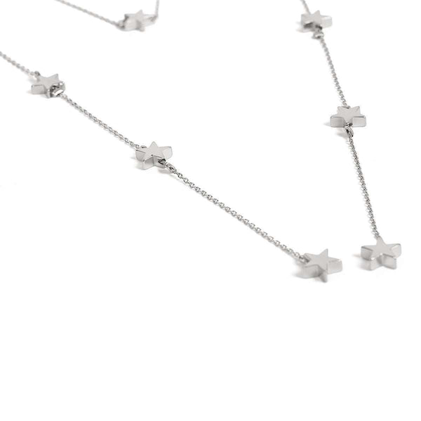 Collier multi-couches Little Stars - Lupsona