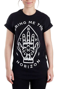 BRING ME THE HORIZON Funny T-shirt - Lupsona