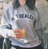 HUG DEALER Cool Sweatshirt