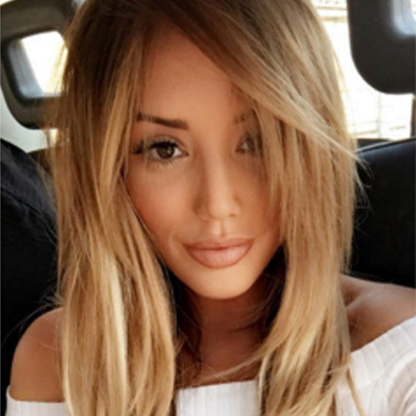 HAPPY BIRTHDAY CHARLOTTE CROSBY!