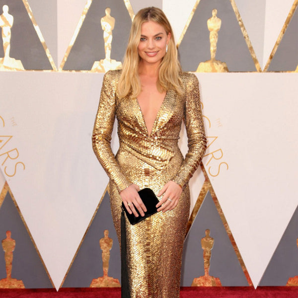 OSCARS 2016: BEST DRESSED