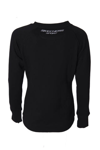 AURORA SWEAT BLACK