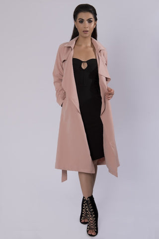 HENSLEY COAT