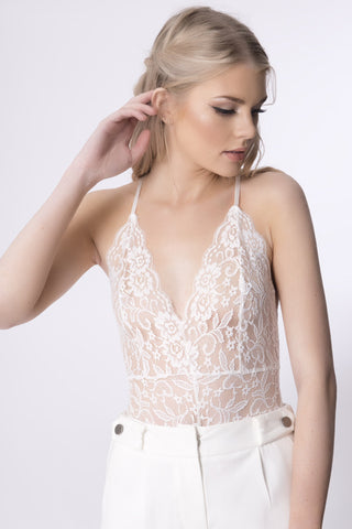 PENEPOLE PLAYSUIT