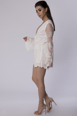 MELUVIA PLAYSUIT