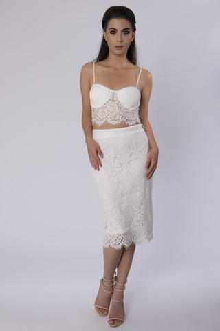 ELSIE TWO PIECE