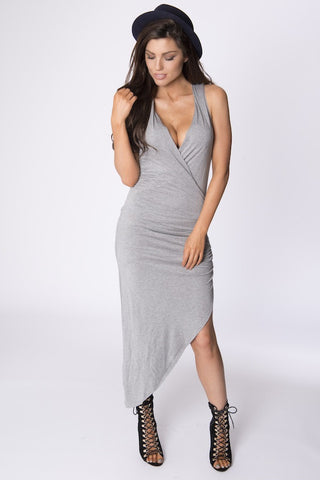 BARATHEON DRESS GREY