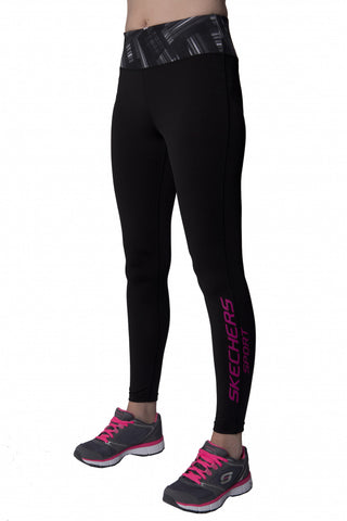 ORBIT LEGGING BLACK