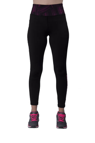 ORBIT LEGGING FUSHIA