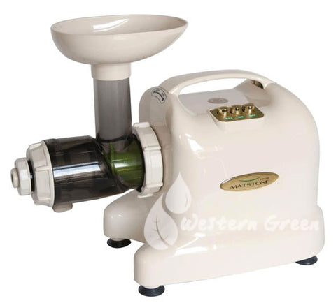 Matstone DO 9001 Masticating Juicer