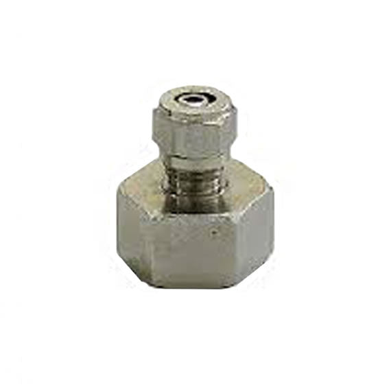 "Feed Water Connector 1/4"" tube"