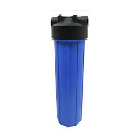 "20"" x 4.5"" Big Blue Jumbo Filter Housing"
