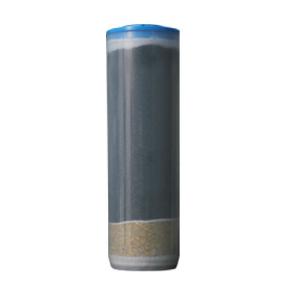 "10"" KDF 55 Coconut Shell Gac Filter"