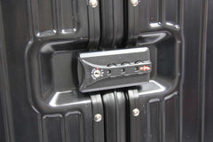 Safe Skies TSA Lock for Aluminium Frame Luggage
