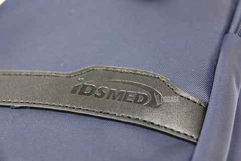 Luggage Outlet Singapore - IDS Medical Customised Logo