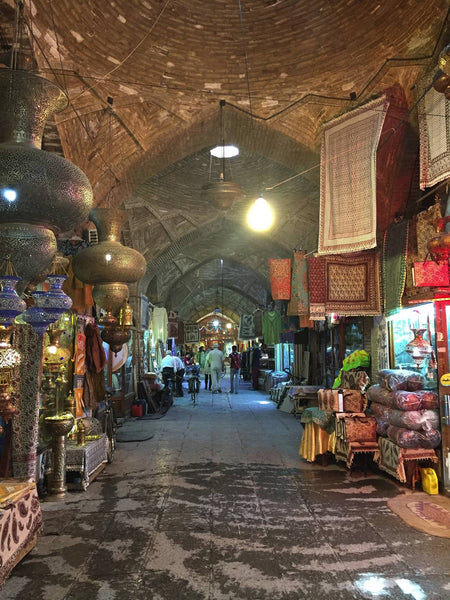 Luggage Outlet Singapore - Isfahan Souk