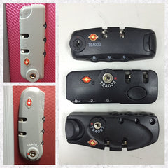 Luggage Outlet Singapore TSA Lock Key
