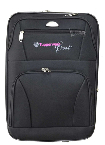 Luggage Outlet Singapore - Customised Silkscreen Luggage Design
