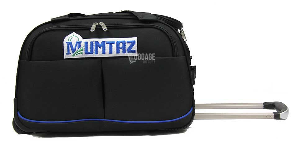 Luggage Outlet Custom Logo Embroidery