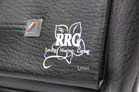 Luggage Outlet Singapore - Silkscreen printed Sling Bags