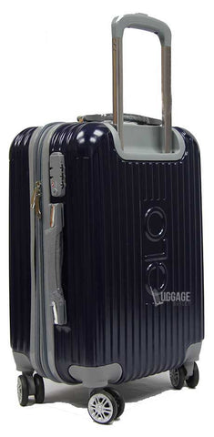 Luggage Outlet Singapore - eLO water Customised Luggage Cabin