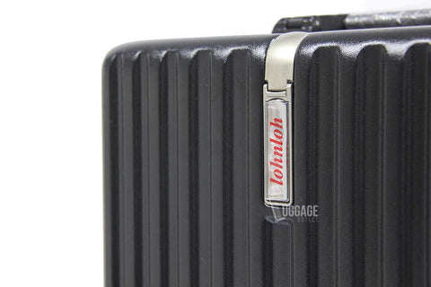 Luggage Outlet - Custom metal tag