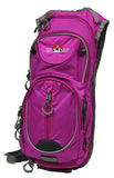 Flashy Hiking Bag Cycling Bag - Luggage Outlet Singapore - 3