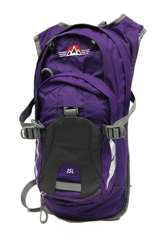 Shining Cycling Bag Hiking Bag - Luggage Outlet Singapore - 1