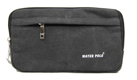 Featherweight Canvas Travel Pouch Waistpouch - Luggage Outlet