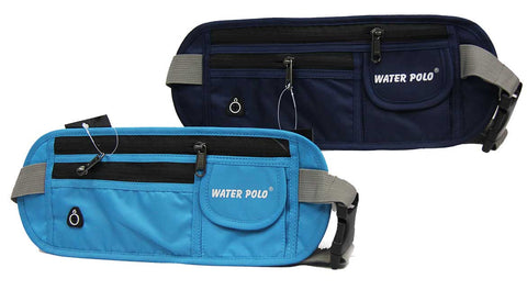 Concealed Money Belt Travel Pouch - Luggage Outlet