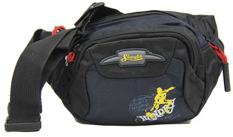 Multi-purpose Waist Pouch Waistbag - Luggage Outlet