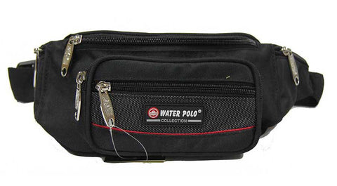 Candor Waistpouch with 6 Pockets - Luggage Outlet