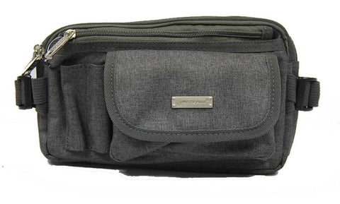 Urbane Waist Pouch - Luggage Outlet
