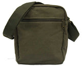 Mobile Canvas Sling Bag Messenger Bag for Tablet - Luggage Outlet