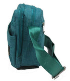 Comfy Casual Messenger Bag Tablet Bag - Luggage Outlet