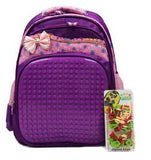 Creative Jigsaw Puzzle Children Bag - Luggage Outlet