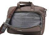 Laptop Sling Bag Briefcase for Laptops up to 16 inches - Luggage Outlet Singapore - 2