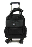 Whiz 4-wheel Trolley Shopping Bag Waterproof Travel Bag - Luggage Outlet