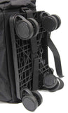 Whizzing 8-wheel Trolley Backpack Shopping Bag - Luggage Outlet