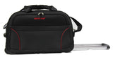 Spacious Trolley Duffel Bag