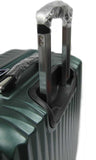 Stria ABS Expandable Luggage with TSA Lock and Spinner Wheels - Luggage Outlet